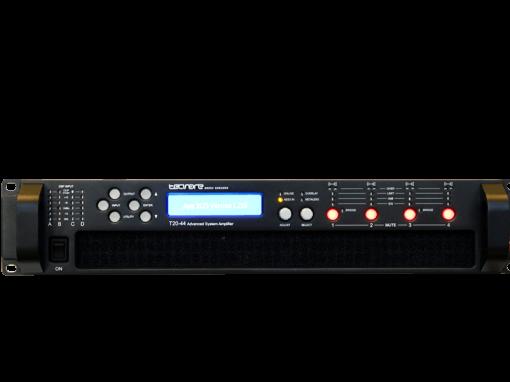 T-44 Series Amplifiers