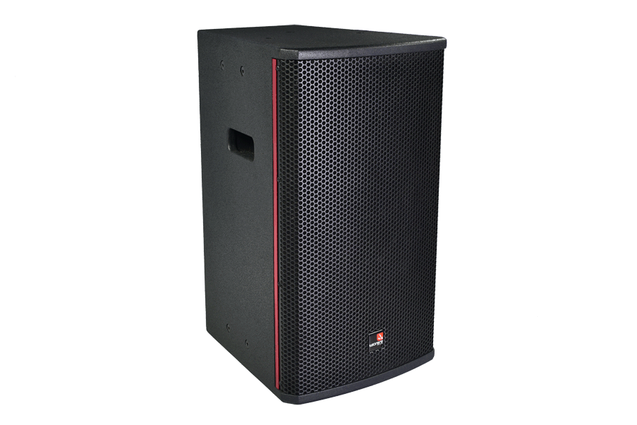 Tecnare E12 Full Range Loudspeaker, right view