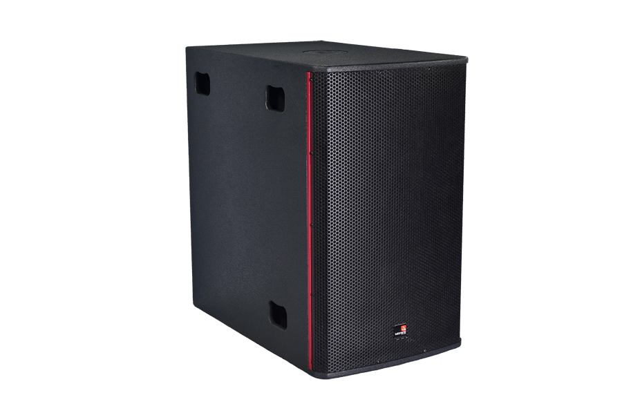 Tecnare ESW115 Subwoofer, right view
