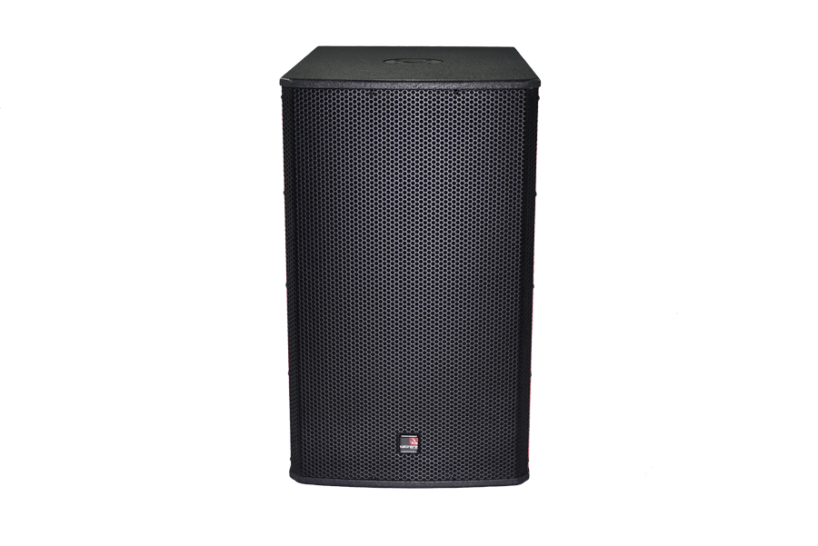 Tecnare ESW115 Subwoofer, front view