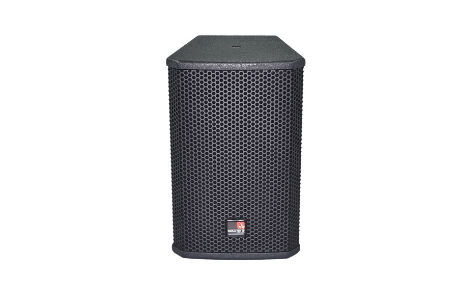 Tecnare E8 Full Range Speaker, front view