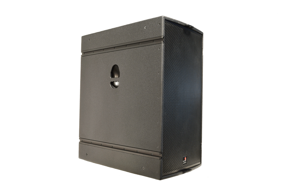 ALIS 15 POINT SOURCE LOUDSPEAKER, RIGHT  VIEW