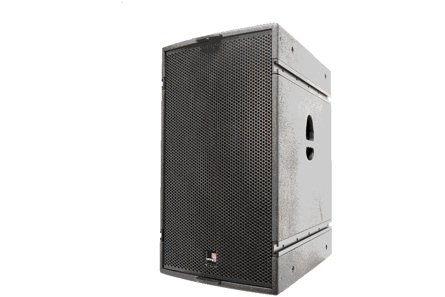 A.L.I.S Series Point Source Loudspeakers 1
