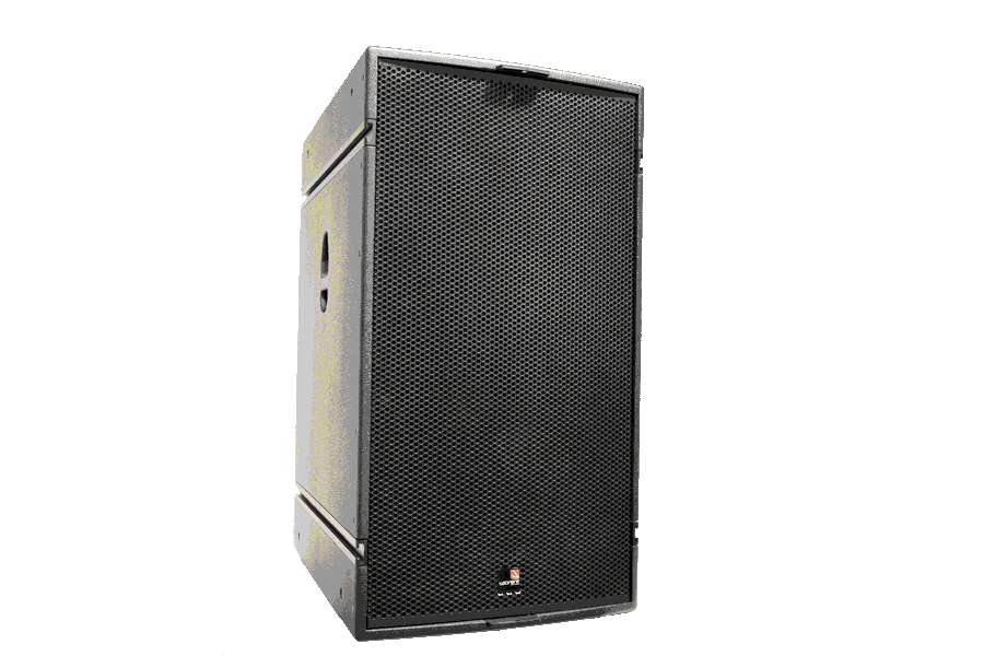 A.L.I.S Series Point Source Loudspeakers 2