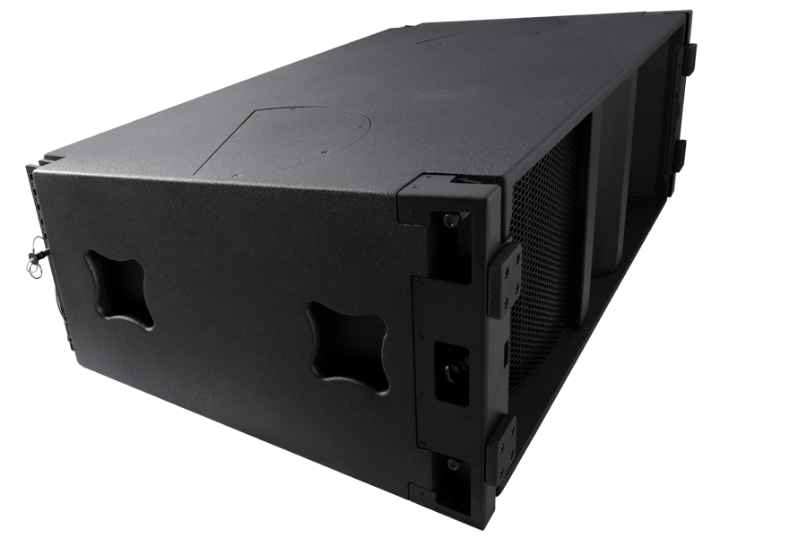 Tecnare Cla312 line array speaker,left side