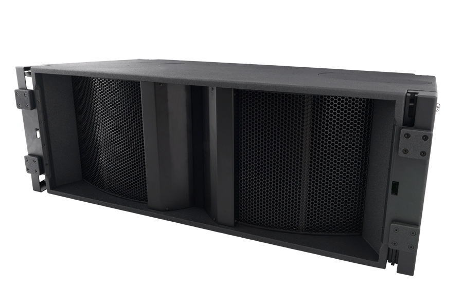 Tecnare Cla312 line array speaker,right side
