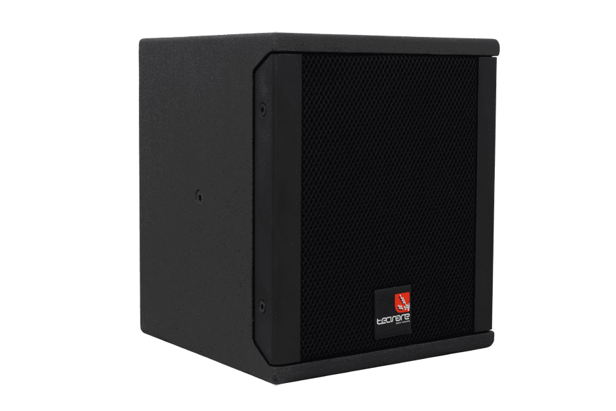 tecnare ibza6plus 6 inches coaxial loudspeaker right view