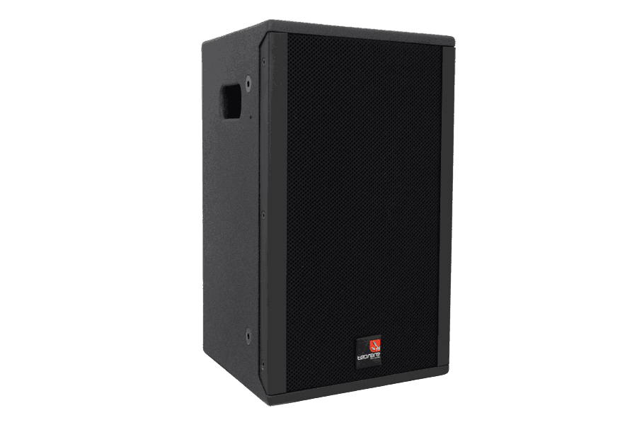 tecnare ibza8 full range 8 inches loudspeaker, right view