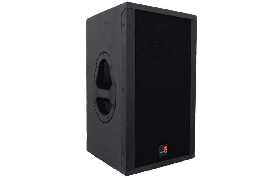 tecnare ibza10 full range 10 inches loudspeaker, right view