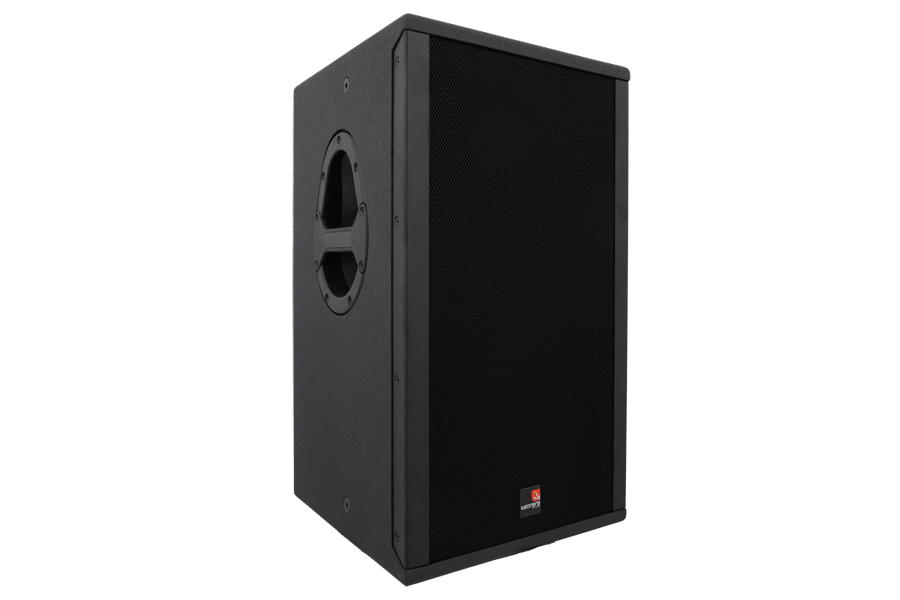 Tecnare Ibza 12 Full Range Loudspeaker, right view