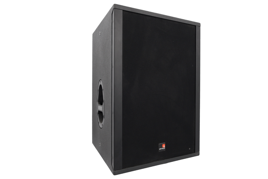 Tecnare Ibza15 Full Range Loudspeaker, right view