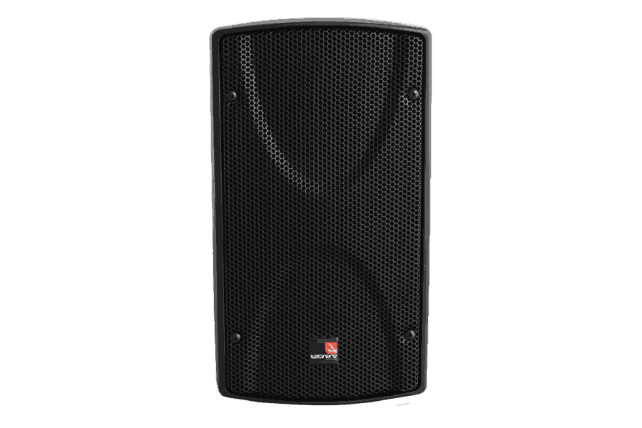 Ibza p204 black front