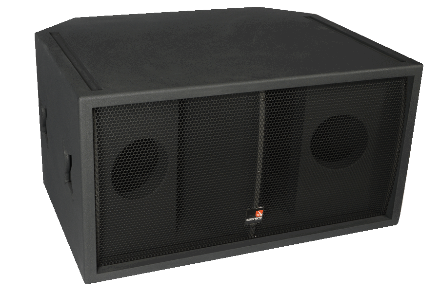 Tecnare SW218V Subwoofer, right view