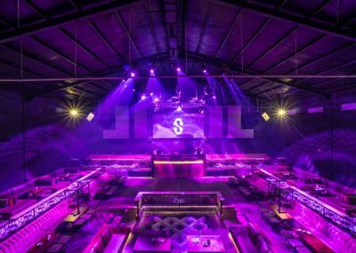 Southbank Club, Bandung, Indonesia