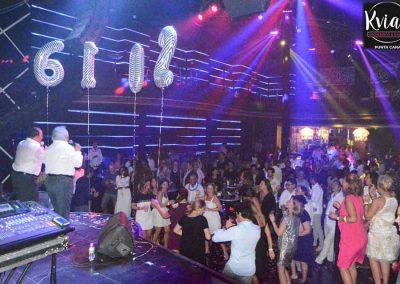 Kviar Show Disco Punta Cana