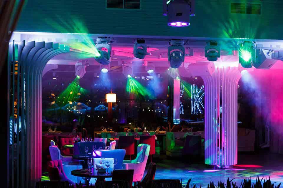 Sky Club (Ryazan, Russia) 2