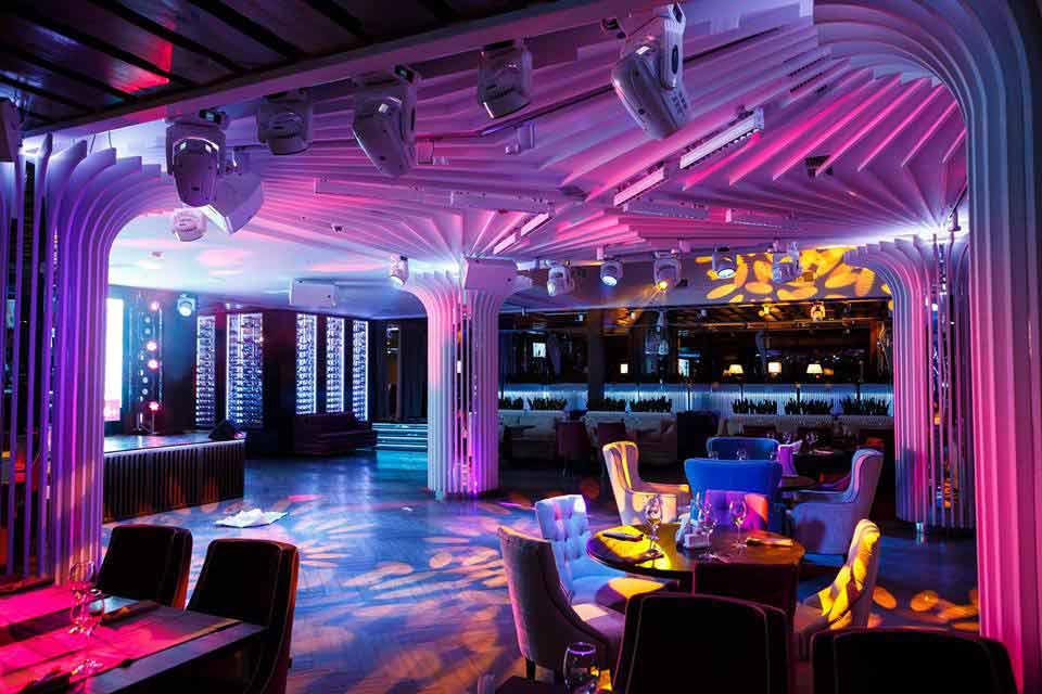 Sky Club (Ryazan, Russia) 3