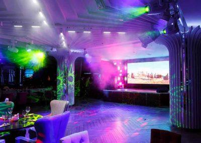 Sky Club (Ryazan, Russia) 11