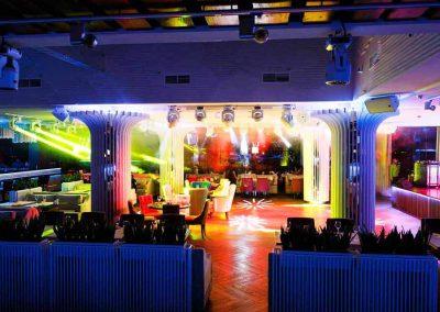 Sky Club (Ryazan, Russia) 13
