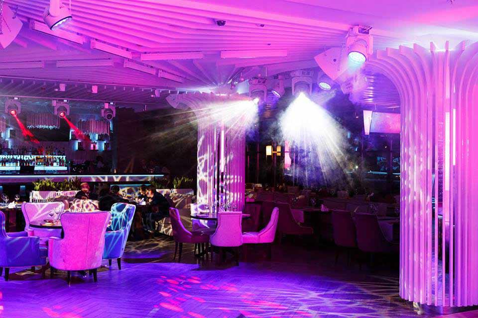 Sky Club (Ryazan, Russia) 15