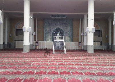 Qom Musallah (Qom, Iran) 6