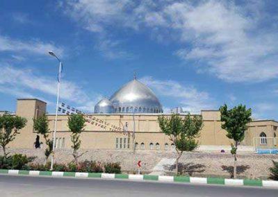 Qom Musallah (Qom, Iran) 8