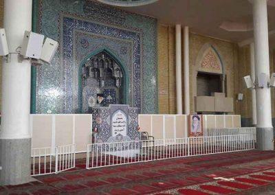 Qom Musallah (Qom, Iran) 9