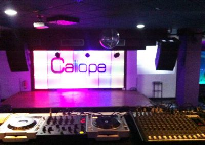 Sala Calíope 4