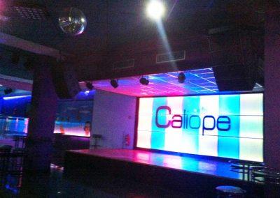 Sala Calíope 7