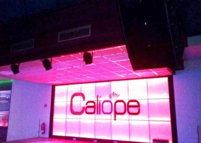Sala Calíope 9