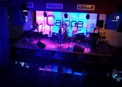 Sala Calíope 17