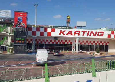 Racing Dakart (Valencia, Spain) 7