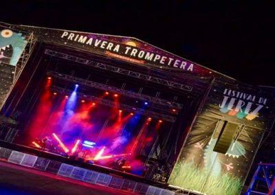 Primavera Trompetera Festival 1