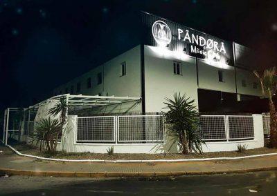 Pandora Music Club 1