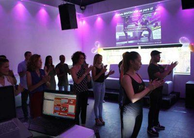 Pandora Music Club 9
