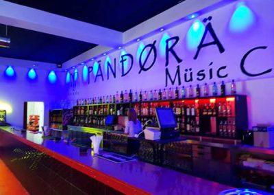 Pandora Music Club 10