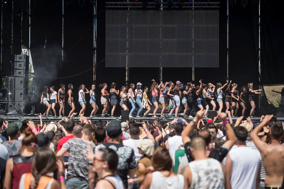 Bull Music Festival (Granada, Spain) 5