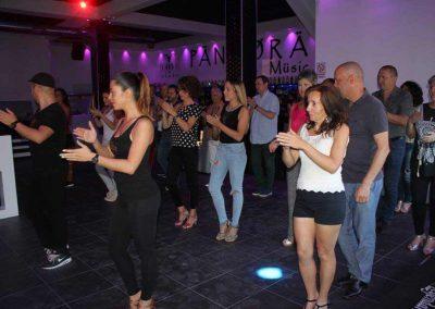 Pandora Music Club 17