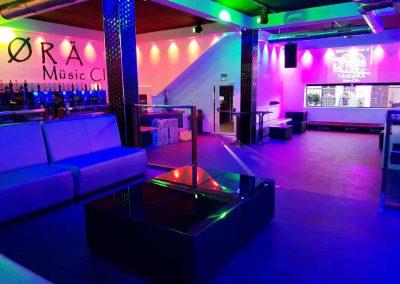 Pandora Music Club 22