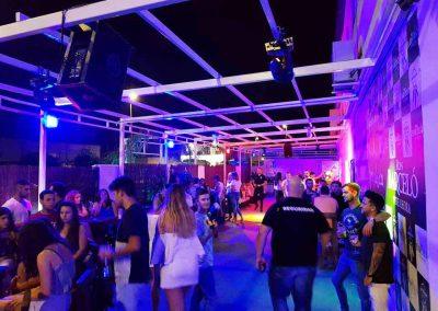 Pandora Music Club 24