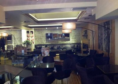 Living Room Lounge Cafe (Creta, Grecia) 5