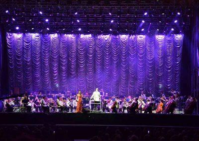 Royal Philharmonic Orchestra, Victoria Stadium (Gibraltar) 5