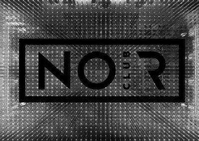 Noir Club, Sofia, Bulgaria 1