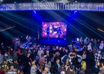 Noir Club, Sofia, Bulgaria