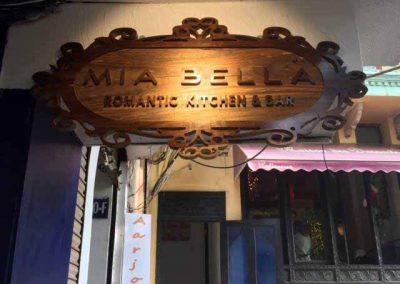 MIA BELLA, NEW DELHI, INDIA 4