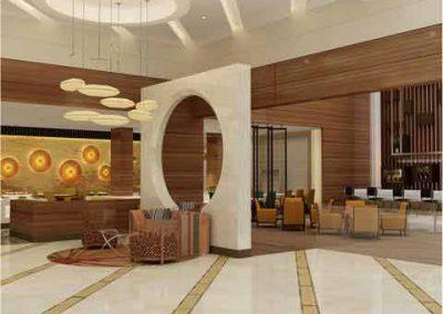Hilton Garden Inn 1