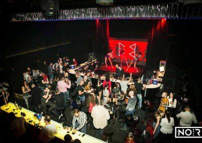 Noir Club, Sofia, Bulgaria 11