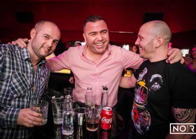 Noir Club, Sofia, Bulgaria 13