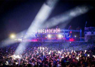DreamBeach Villaricos 2017 1