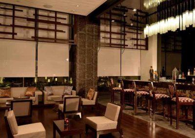 Hilton Garden Inn 9